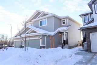 Photo 37: : Stony Plain House Half Duplex for sale : MLS®# E4186857