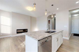 Photo 5: : Stony Plain House Half Duplex for sale : MLS®# E4186857