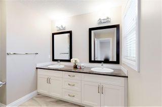 Photo 22: : Stony Plain House Half Duplex for sale : MLS®# E4186857