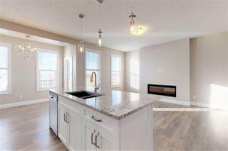 Photo 4: : Stony Plain House Half Duplex for sale : MLS®# E4186857