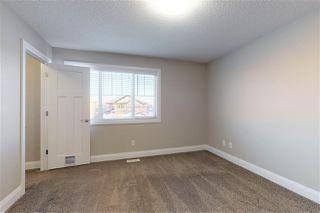 Photo 25: : Stony Plain House Half Duplex for sale : MLS®# E4186857