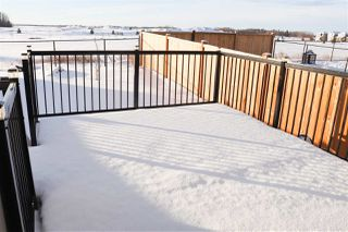 Photo 30: : Stony Plain House Half Duplex for sale : MLS®# E4186857