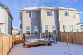 Photo 35: : Stony Plain House Half Duplex for sale : MLS®# E4186857