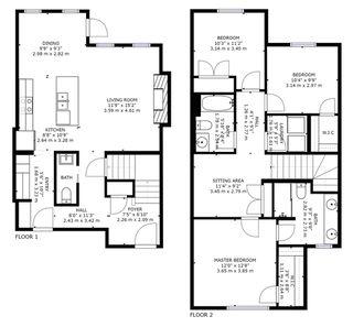 Photo 2: : Stony Plain House Half Duplex for sale : MLS®# E4186857