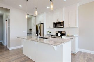 Photo 8: : Stony Plain House Half Duplex for sale : MLS®# E4186857