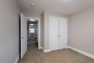 Photo 29: : Stony Plain House Half Duplex for sale : MLS®# E4186857