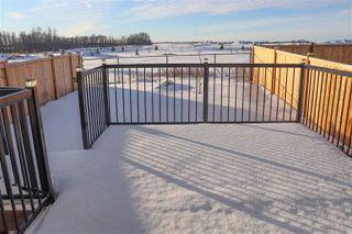 Photo 31: : Stony Plain House Half Duplex for sale : MLS®# E4186857