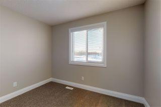 Photo 28: : Stony Plain House Half Duplex for sale : MLS®# E4186857
