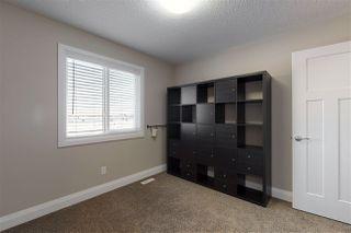 Photo 26: : Stony Plain House Half Duplex for sale : MLS®# E4186857