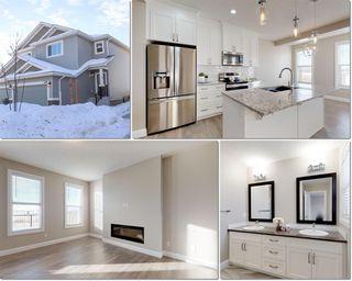 Photo 1: : Stony Plain House Half Duplex for sale : MLS®# E4186857