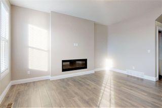 Photo 13: : Stony Plain House Half Duplex for sale : MLS®# E4186857