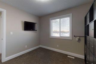 Photo 27: : Stony Plain House Half Duplex for sale : MLS®# E4186857