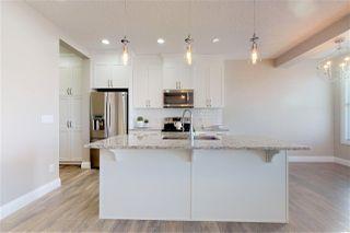 Photo 9: : Stony Plain House Half Duplex for sale : MLS®# E4186857