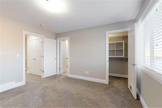 Photo 20: : Stony Plain House Half Duplex for sale : MLS®# E4186857