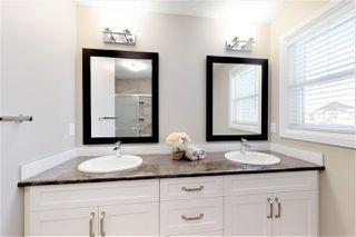 Photo 21: : Stony Plain House Half Duplex for sale : MLS®# E4186857