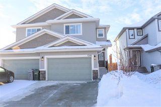 Photo 36: : Stony Plain House Half Duplex for sale : MLS®# E4186857