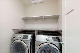 Photo 19: : Stony Plain House Half Duplex for sale : MLS®# E4186857