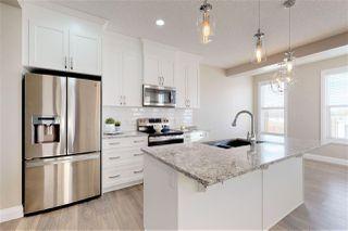 Photo 7: : Stony Plain House Half Duplex for sale : MLS®# E4186857