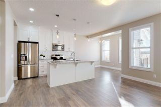 Photo 3: : Stony Plain House Half Duplex for sale : MLS®# E4186857