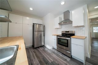 Photo 13: 252 UNION Avenue West in Winnipeg: Elmwood Residential for sale (3A)  : MLS®# 202004978