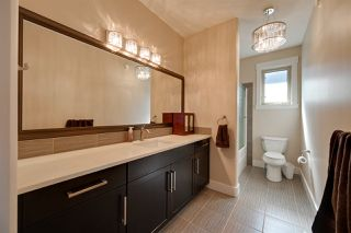 Photo 21: 180 CALLAGHAN Drive in Edmonton: Zone 55 House for sale : MLS®# E4193594