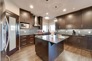 Photo 10: 180 CALLAGHAN Drive in Edmonton: Zone 55 House for sale : MLS®# E4193594