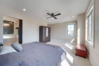 Photo 23: 180 CALLAGHAN Drive in Edmonton: Zone 55 House for sale : MLS®# E4193594