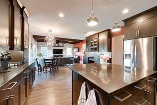 Photo 12: 180 CALLAGHAN Drive in Edmonton: Zone 55 House for sale : MLS®# E4193594