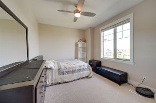 Photo 19: 180 CALLAGHAN Drive in Edmonton: Zone 55 House for sale : MLS®# E4193594