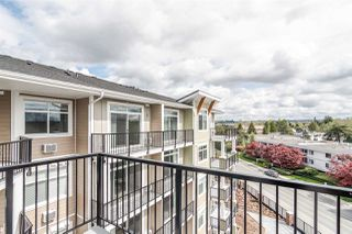 "Photo 20: 509 20696 EASTLEIGH Crescent in Langley: Langley City Condo for sale in ""THE GEORGIA EAST"" : MLS®# R2459718"