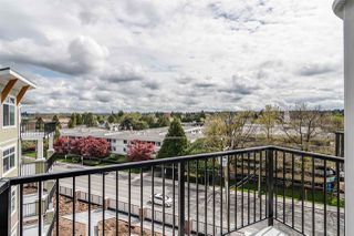 "Photo 19: 509 20696 EASTLEIGH Crescent in Langley: Langley City Condo for sale in ""THE GEORGIA EAST"" : MLS®# R2459718"
