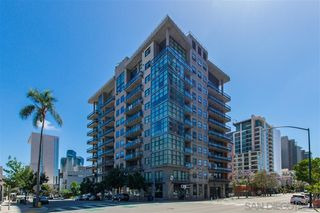 Photo 24: DOWNTOWN Condo for sale : 2 bedrooms : 1494 Union Street #702 in San Diego