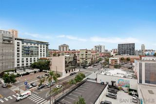 Photo 21: DOWNTOWN Condo for sale : 2 bedrooms : 1494 Union Street #702 in San Diego