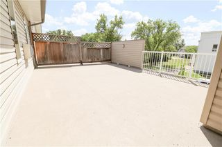 Photo 25: 7 204 Day Street in Winnipeg: West Transcona Condominium for sale (3L)  : MLS®# 202016096