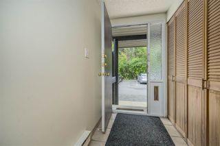 """Photo 20: 3478 NAIRN Avenue in Vancouver: Champlain Heights Townhouse for sale in """"COUNTRY LANE"""" (Vancouver East)  : MLS®# R2479939"""