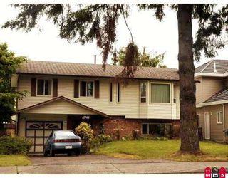 "Photo 1: 11745 80TH Avenue in Delta: Scottsdale House for sale in ""SCOTTSDALE"" (N. Delta)  : MLS®# F2919670"