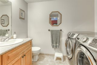 "Photo 9: 6928 134 Street in Surrey: West Newton House 1/2 Duplex for sale in ""BENTLEY"" : MLS®# R2490871"