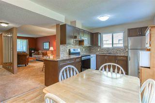 "Photo 10: 6928 134 Street in Surrey: West Newton House 1/2 Duplex for sale in ""BENTLEY"" : MLS®# R2490871"