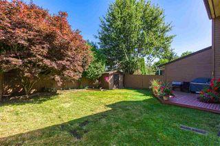 "Photo 19: 6928 134 Street in Surrey: West Newton House 1/2 Duplex for sale in ""BENTLEY"" : MLS®# R2490871"