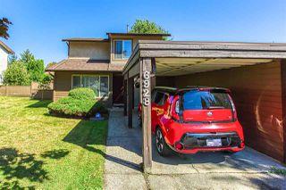 "Photo 2: 6928 134 Street in Surrey: West Newton House 1/2 Duplex for sale in ""BENTLEY"" : MLS®# R2490871"