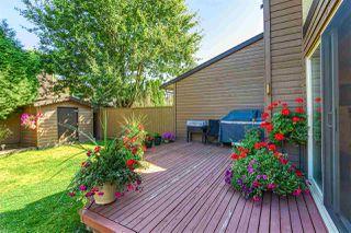 "Photo 20: 6928 134 Street in Surrey: West Newton House 1/2 Duplex for sale in ""BENTLEY"" : MLS®# R2490871"