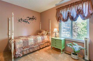 "Photo 15: 6928 134 Street in Surrey: West Newton House 1/2 Duplex for sale in ""BENTLEY"" : MLS®# R2490871"