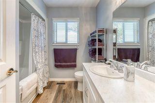 "Photo 16: 6928 134 Street in Surrey: West Newton House 1/2 Duplex for sale in ""BENTLEY"" : MLS®# R2490871"