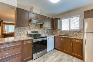 "Photo 14: 6928 134 Street in Surrey: West Newton House 1/2 Duplex for sale in ""BENTLEY"" : MLS®# R2490871"