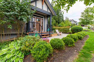 """Photo 35: 7 5756 PROMONTORY Road in Chilliwack: Promontory Townhouse for sale in """"THE RIDGE"""" (Sardis)  : MLS®# R2497395"""