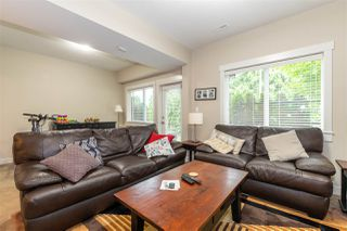 """Photo 28: 7 5756 PROMONTORY Road in Chilliwack: Promontory Townhouse for sale in """"THE RIDGE"""" (Sardis)  : MLS®# R2497395"""
