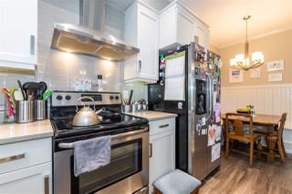 """Photo 8: 7 5756 PROMONTORY Road in Chilliwack: Promontory Townhouse for sale in """"THE RIDGE"""" (Sardis)  : MLS®# R2497395"""