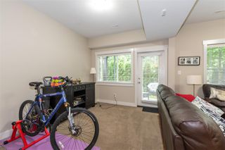 """Photo 26: 7 5756 PROMONTORY Road in Chilliwack: Promontory Townhouse for sale in """"THE RIDGE"""" (Sardis)  : MLS®# R2497395"""