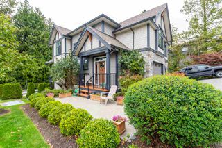 """Photo 1: 7 5756 PROMONTORY Road in Chilliwack: Promontory Townhouse for sale in """"THE RIDGE"""" (Sardis)  : MLS®# R2497395"""