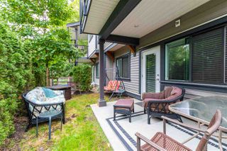 """Photo 33: 7 5756 PROMONTORY Road in Chilliwack: Promontory Townhouse for sale in """"THE RIDGE"""" (Sardis)  : MLS®# R2497395"""